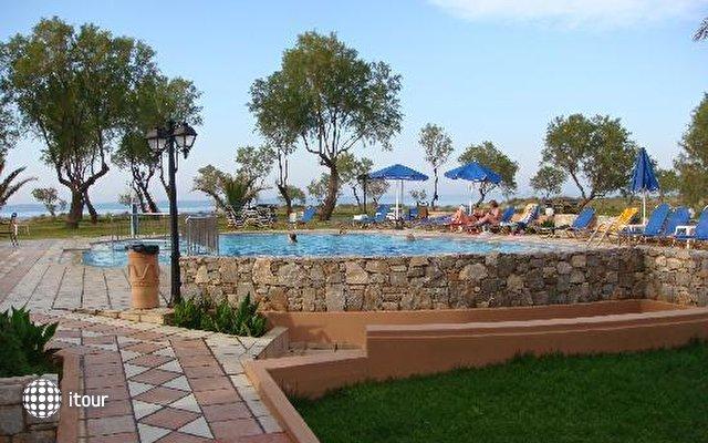 Lito Hotel Crete 8