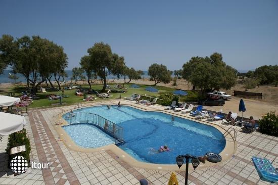Lito Hotel Crete 10