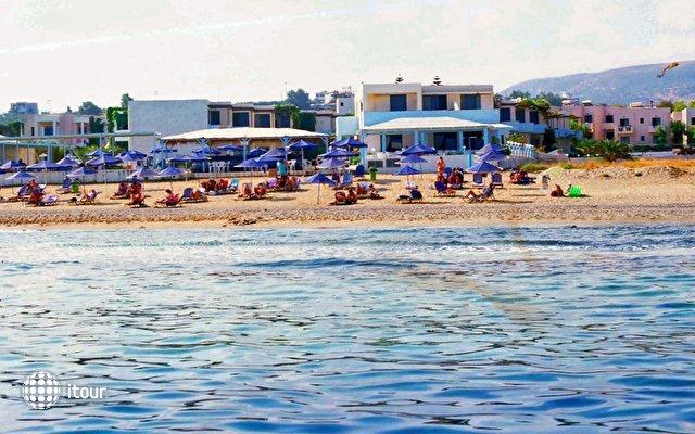 Adele Beach 8