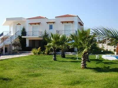 Afroditi Villa 1