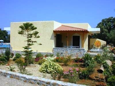 Afroditi Villa 5