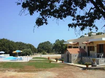 Afroditi Villa 8