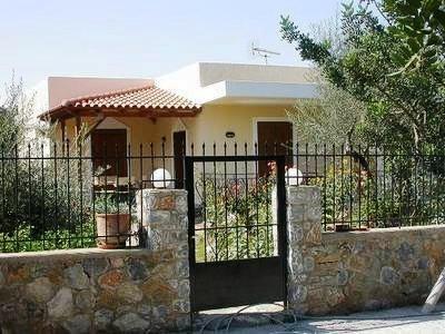 Afroditi Villa 9