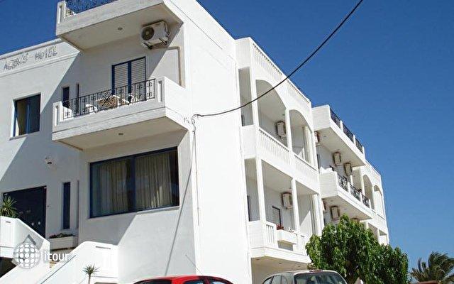 Alexis Hotel 3