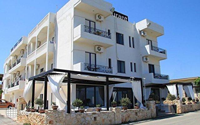 Alexis Hotel 1