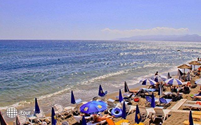 Flisvos Beach Hotel 6