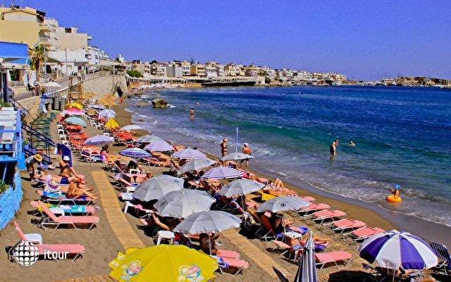 Flisvos Beach Hotel 2