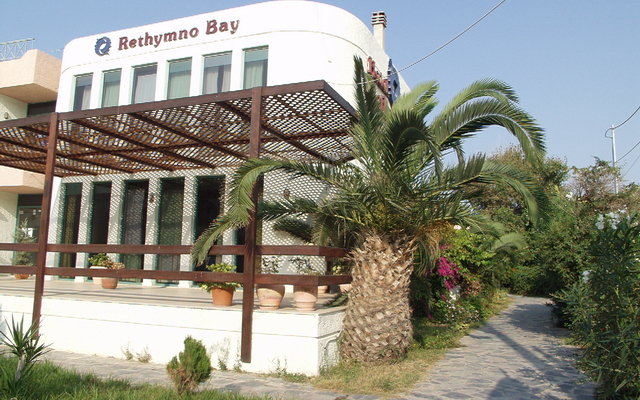 Rethymno Bay 2