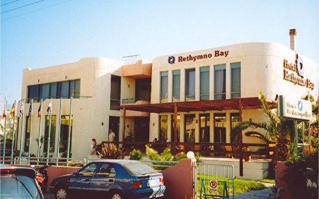 Rethymno Bay 3