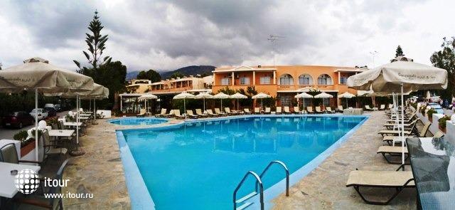 Georgioupolis Beach Hotel 6
