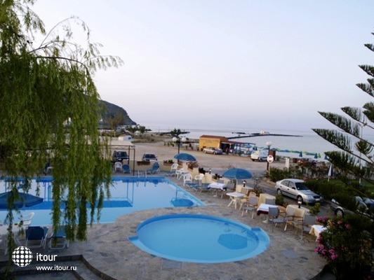 Georgioupolis Beach Hotel 9