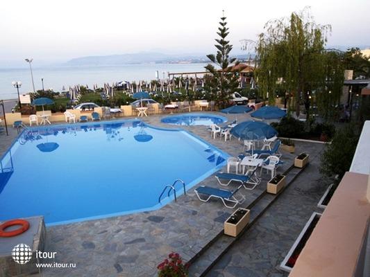 Georgioupolis Beach Hotel 2