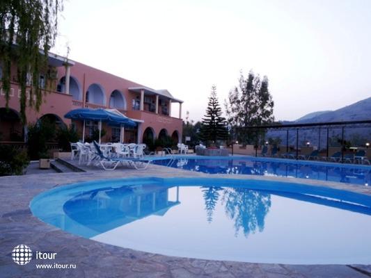 Georgioupolis Beach Hotel 1