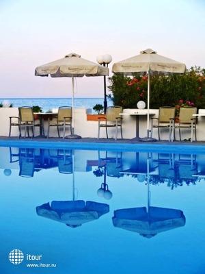 Georgioupolis Beach Hotel 10