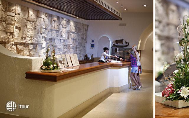 Dessole Hermes Hotel 6