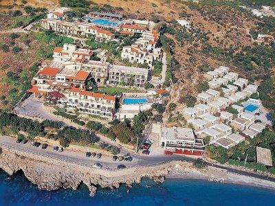 Miramare Hotel 1