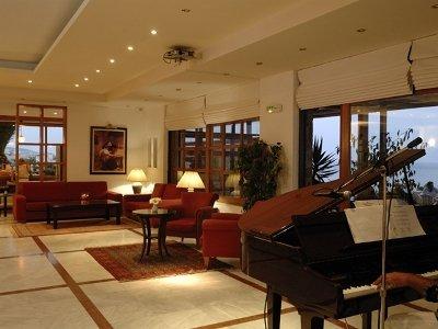 Miramare Hotel 7