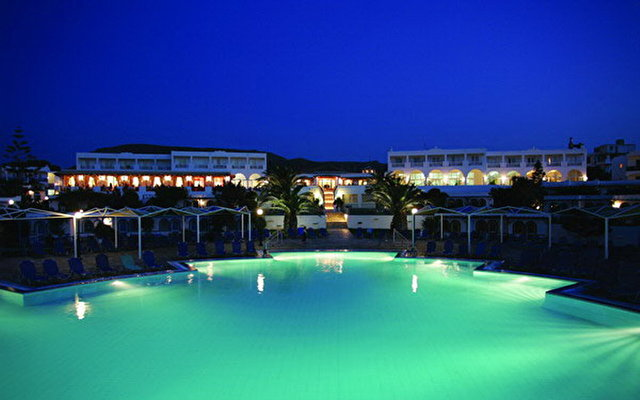 Mitsis Rinella Beach Resort & Spa 3