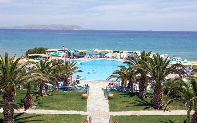 Mitsis Rinella Beach Resort & Spa 1