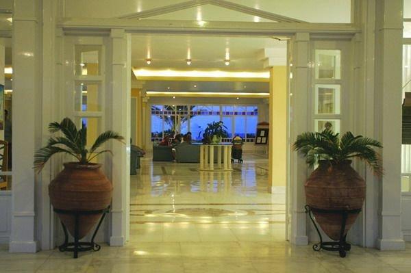 Mitsis Hotel Serita Beach 9