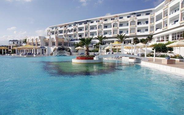 Mitsis Hotel Serita Beach 1
