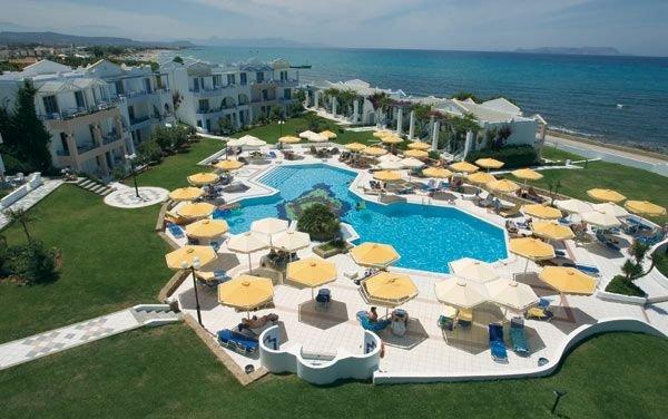 Mitsis Hotel Serita Beach 4