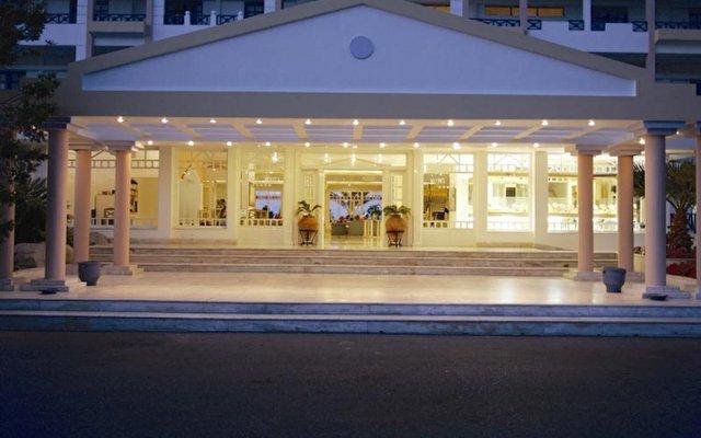 Mitsis Hotel Serita Beach 8