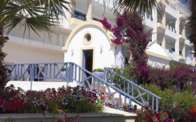 Mitsis Hotel Serita Beach 7