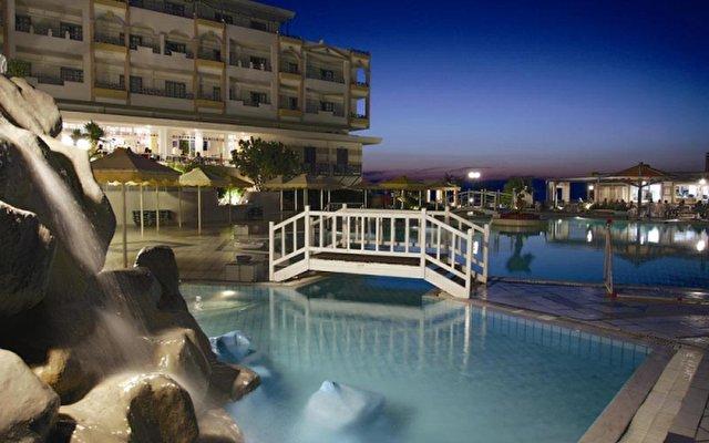 Mitsis Hotel Serita Beach 6