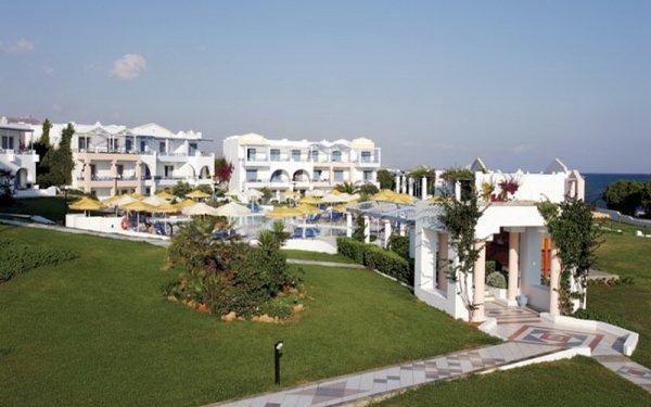 Mitsis Hotel Serita Beach 5