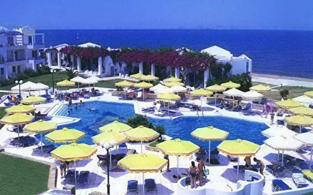 Mitsis Hotel Serita Beach 3