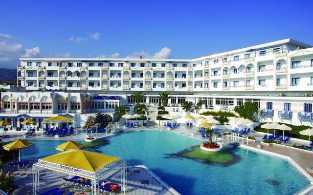 Mitsis Hotel Serita Beach 2