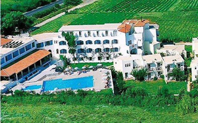 Eliros Mare Hotel 1