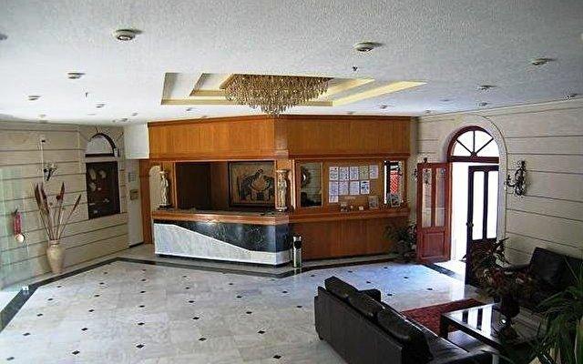 Eliros Mare Hotel 7
