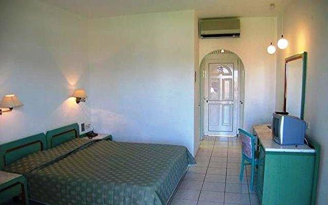 Eliros Mare Hotel 10