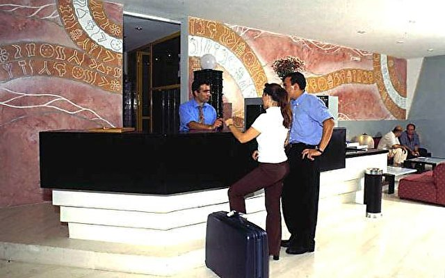 Kriti Hotel 6