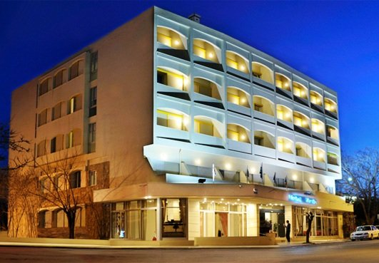 Kriti Hotel 1
