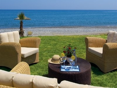 Grand Bay Beach Resort 5