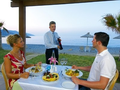 Grand Bay Beach Resort 2