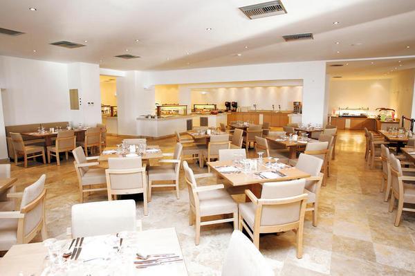 Aktia Lounge Hotel & Spa (ex. Sentido Anthoussa) 3