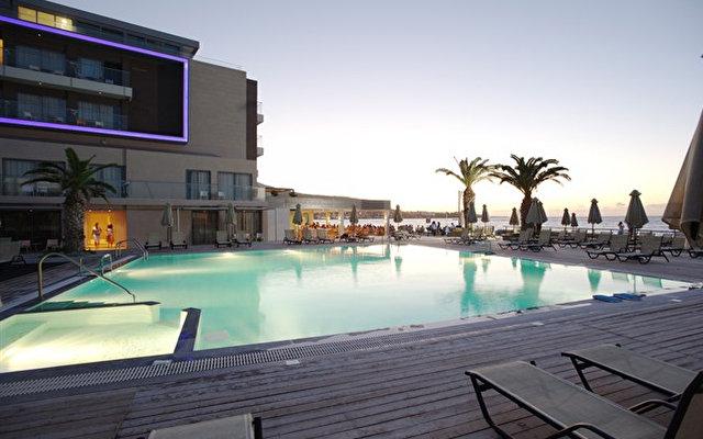 Aktia Lounge Hotel & Spa (ex. Sentido Anthoussa) 1