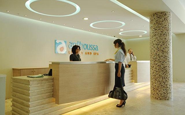 Aktia Lounge Hotel & Spa (ex. Sentido Anthoussa) 2