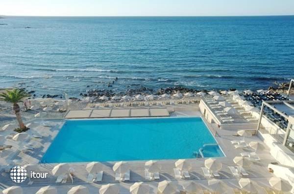 Aktia Lounge Hotel & Spa (ex. Sentido Anthoussa) 8