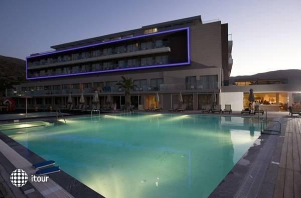Aktia Lounge Hotel & Spa (ex. Sentido Anthoussa) 9
