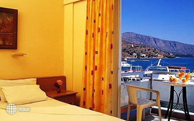 Aristea Hotel 7