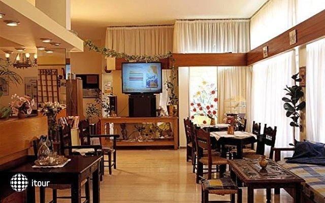 Aristea Hotel 6