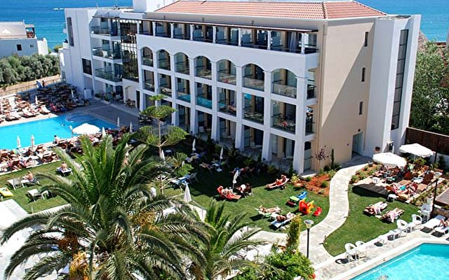 Dessole Mirabello Beach & Village (ex. Iberostar Mirabello Beach & Village) 1