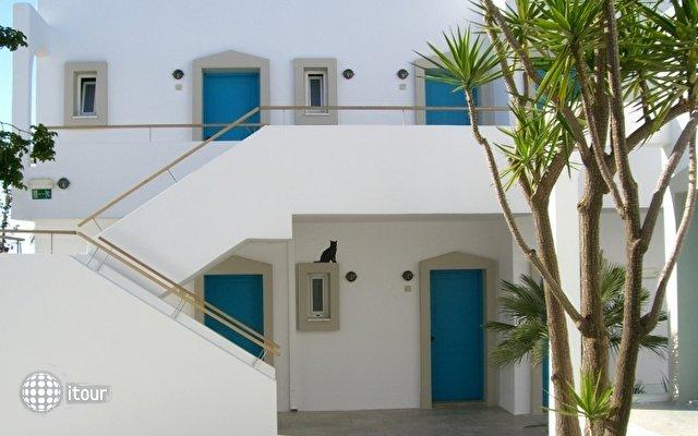 Ammos Hotel 3