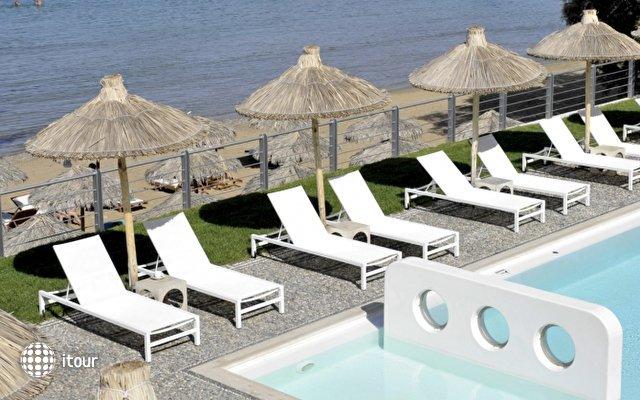 Ammos Hotel 4
