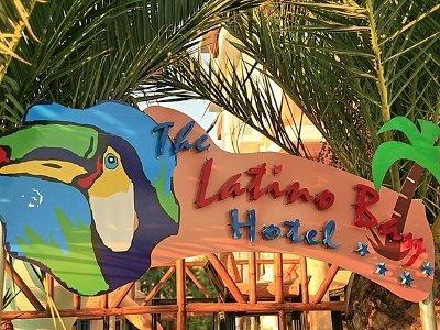 Latino Bay 7
